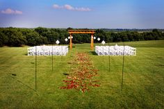 Royalty Pecan Farms Wedding overlooking the 500-acre pecan orchard perfect venue just outside of Bryan/College Station #venue #outdoorwedding