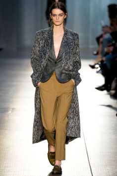 Foto PSHW201415 - Paul Smith Herfst/Winter 2014-15 (1) - Shows - Fashion - VOGUE Nederland