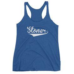 Stoner Women's tank top