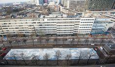 Skatepark Rotterdam | The Netherlands