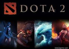 Game Review: DOTA 2