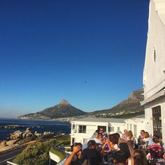 Stunning views at the #12apostles hotel overlooking #lionshead and the #Atlantic ocean  by jesbody http://ift.tt/1ijk11S