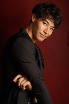 Cute Actors, My Crush, Asian Boys, Beautiful Men, Crushes, Bollywood, Idol, Fiat, Thailand