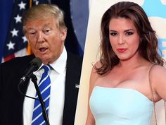 Donald Trump on Alicia Machado's Miss Universe Reign: 'I Saved Her Job' http://www.people.com/article/donald-trump-alicia-machado-miss-universe-saved-her-job