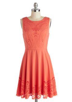 Invitation Designer Dress, #ModCloth