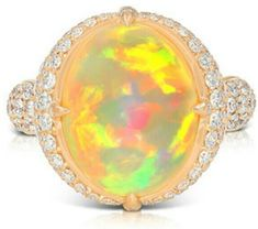 Opal power by Kat Florence                                                                                                                                                                                 More