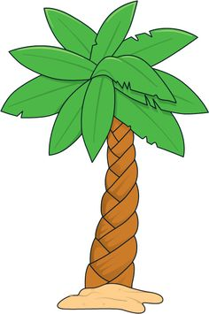palm tree png image clipart graphics pinterest palm moana and rh pinterest com clip art palm trees free clip art palm trees on beach