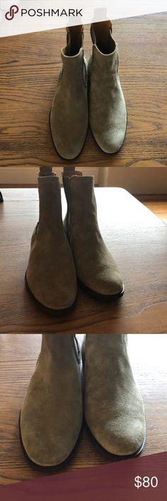 6b1620a86 UGG Hillhurst Boot Never worn, no box. Antilope color. UGG Shoes Ankle Boots