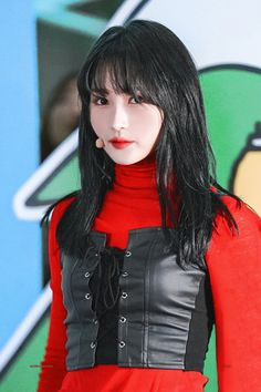 Kpop Girl Groups, Korean Girl Groups, Kpop Girls, K Pop, Kpop Outfits, Girl Outfits, Lee Si Yeon, Beautiful Girlfriend, Winter Festival
