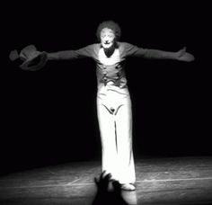 medium_Marceau2.gif Marcel, Mime Marceau, Statue, Sculpture, Sculptures