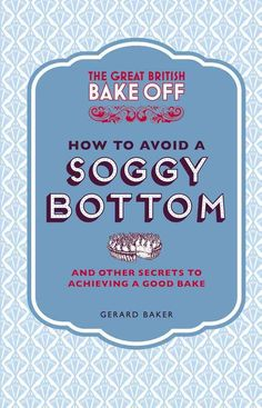 The perfect gift for every baker -- everything you need to know about baking from The Great British Bake Off team. An invaluable baking companion, this beautiful hardback is part gift, part baking ref