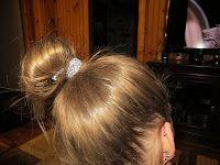SW Virginia Saving Money: Active Accessories #Hair Bands #Review #workoutgear