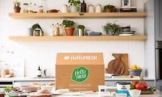 Why This $80 Food Box Has Supermarkets Worried