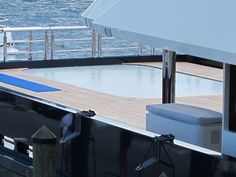 "seven seas yacht off of fort lauderdale | Steven Speilberg's ""Seven Seas"" by Oceanco Yachts - Page 5 ..."