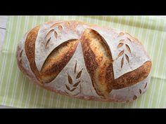 Sourdough Recipes, Sourdough Bread, Bread Recipes, King Arthur Flour, Bread Cake, Bread Baking, Scores, Cooking Tips, A Food