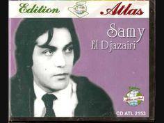 Le chanteur Algérien Samy El Djazairi (5ème partie) - YouTube