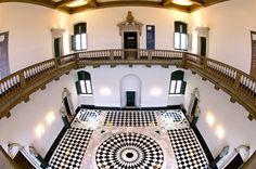 Inigo Jones  Interior of Queen's House