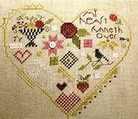 Shepherds Bush Cross Stitch Freebie - Bing Images