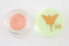 Pixi's Brightening Peach is the shade you never knew you needed—but you do! http://beautyeditor.ca/2014/08/19/best-peach-concealer/