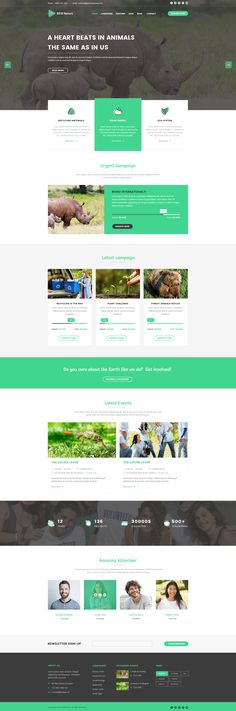 ECO Nature • Download ➝ https://themeforest.net/item/eco-nature/18448776?ref=pxcr