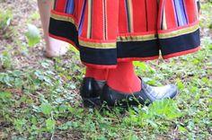 Hiiumaa Folk Costume