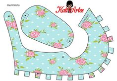 Free Printable Baby Shoes with Flowers and More.