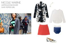 With every Fashion Week, there comes a new set of flourishing It girls with great personal style.