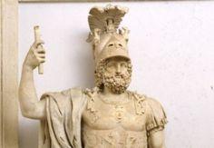Elenco di divinitá romane