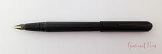 Review Lamy Imporium Black Fountain Pen @AppelboomLaren @LAMY (11)