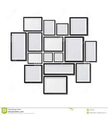 Image result for big white frames