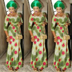 Glow In These Latest, Gorgeous Ankara Fashion and Styles - Wedding Digest NaijaWedding Digest Naija