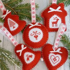 """Anul Nou 2016 manual.  Masters Corecte - manual.  Cumpăra """"de Crăciun"""" set de decoratiuni de Craciun.  Handmade.  Luminoase de culoare roșie"""