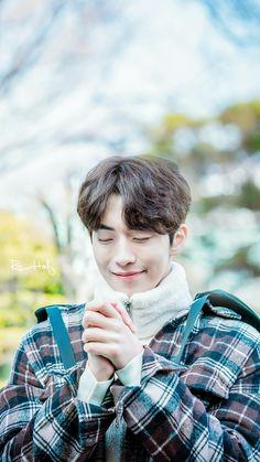 Nam Joo Hyuk Cute, Kim Joo Hyuk, Nam Joo Hyuk Lee Sung Kyung, Jong Hyuk, Korean Actresses, Korean Actors, Nam Joo Hyuk Weightlifting Fairy, Weightlifting Fairy Kim Bok Joo Wallpapers, Nam Joo Hyuk Wallpaper