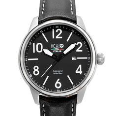Quartz Oceandiver Watch // 3H01