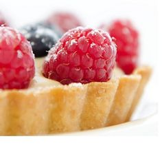 JUST SCENT BERRY CUSTARD PIE Fragrance Oil - A super sweet, robust fruity dessert! Wild Blueberries, Sweet Raspberry and rich, creamy custard with tiny hints ofCinnamon. Loaded with sweet sugar and vanilla bean with notes of sweet sugary pie crust. Excellent in soy and safe for bath and body. PHTHALATE FREE 200 Degree FP
