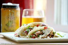 ... Monchong Fish Tacos | Recipe | Fish Tacos, Pineapple Salsa and Tacos