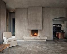 ClothesPeggS: The Greenwich Hotel Penthouse by Axel Vervoordt