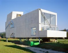 St. Joseph House, Lower Austria, Austria - Wolfgang Tschapeller ZT GmbH, 2012