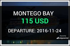 Flight from Orlando to Montego Bay by Spirit Airlines #travel #ticket #flight #deals   BOOK NOW >>>
