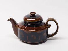 Vintage ARABIA Finland Soraya Teapot