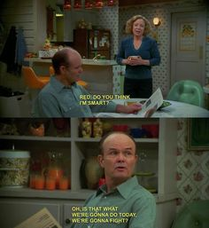 That 70's Show....