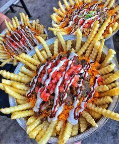 Fries gang