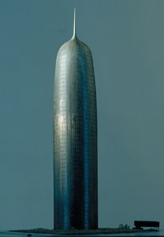 Jean Nouvel in Doha