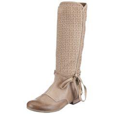 Manas assia 121D0605FFI Damen Stiefel - Kostenlose Lieferung am nächsten Tag | Javari.de