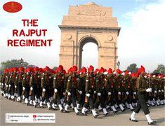 रजपत रजमट #भरतय सन क गठन 1778 म 31व बगल इनफटर क रप म हआ रजमट स जनरल क एम करयपप पहल भरतय सन परमख बन रजमटल सटर फतहगढ म ह आदरश वकय 'सरवतर वजय' और यदध घष 'बल बजरग बल क जय'pic.twitter.com/mcszOAJw8H #IndianArmy #Army Indian Army