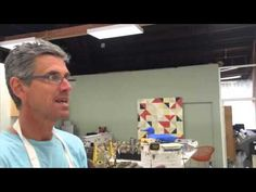 How I Hang my Paintings - YouTube
