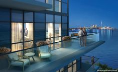 Beautiful Etobicoke waterfront condo views from expansive balconies, some wrap-around decks. Toronto Condo, Wrap Around Deck, Condo Living, Condos For Sale, Condominium, Marina Bay Sands, Home Projects, Townhouse, Construction