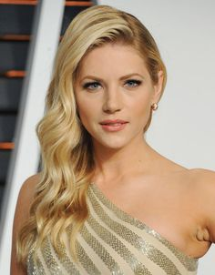 30 ways to change up your long hair without having to chop off the length, inspired by celebs like Katheryn Winnick.