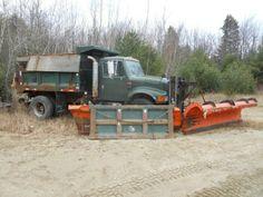 Heavy Equipment For Sale, Trucks, Vehicles, Truck, Car, Vehicle, Tools