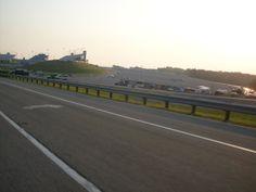 2011 the speedway
